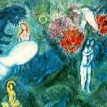 В Третьяковке выставят малоизвестные работы Шагала