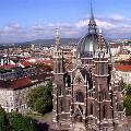 Путешествие в Вену: где стоит побывать в австрийской столице