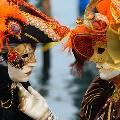 В Венеции начался итальянский сезон карнавалов