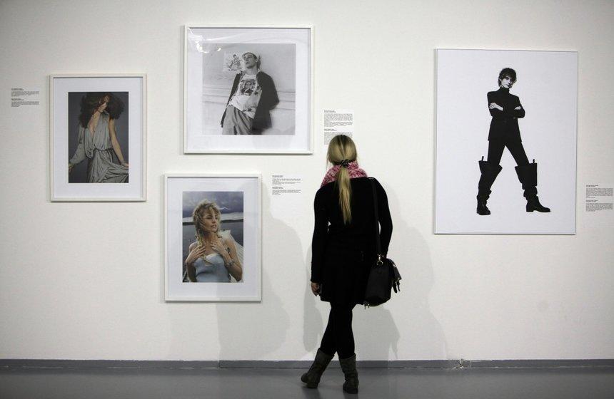 Выставки польского и венгерского фотографов открылись в московском Мультимедиа Арт Музее