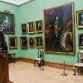 Выставка портретов XVIII-XIX веков из коллекции Третьяковской галереи открылась в Туле
