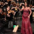 Участники из семи стран прошли в финальный тур конкурса вокалистов имени Шаляпина в Уфе