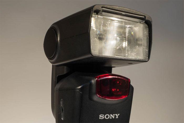 Да будет свет: 5 преимуществ фотовспышек SONY