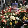 Близкие и поклонники Людмилы Гурченко помянули 40 дней со дня её смерти