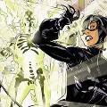 В новом комиксе DC женщина-кошка стала бисексуалкой