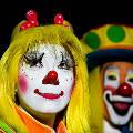 Стартовал Третий Всемирный фестиваль клоунов