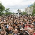Художники выйдут на прогулку по Москве