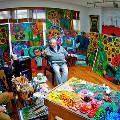 В Москве 4 февраля открылась масштабная выставка работ Зураба Церетели