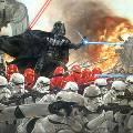 500 имперских штурмовиков выстроились на Великой Китайской стене