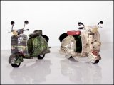 Игрушечные скутеры