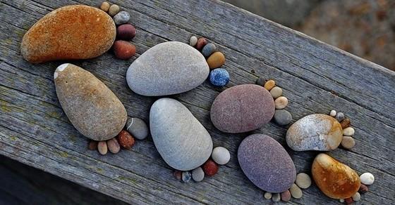 Изделия из камню своими руками фото