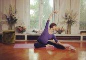 Фотосессия беременной балерины: ни дня без танца