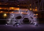 ������������ �������� ����� SOL Dome, ���������� �� ��������� ��������