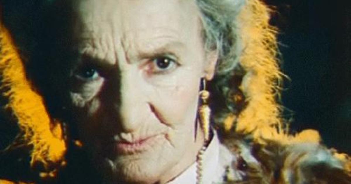 Голубая кровь: пройдя через ужасы лагерей и репрессий, графиня Капнист сохранила чувство собственного достоинства и веру в людей