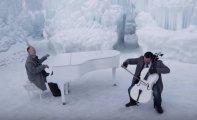 ������� ���� �� �The Piano Guys�: ��������� ��������� �������� � ����������� ������