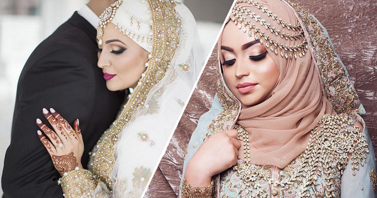 Голые мусульманки в хиджабе фото видео