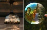 Совершенство симметрии: 30 невероятных фотографий, авторы которых не пользовались Фотошопом