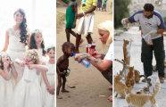 10 событий в 2016 году, которые возвращают веру в человечество