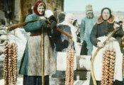 Россия 1917 года: колоритные фотографии, сделанные во время путешествия Джона Рейхила