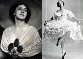 Жар-птица русского балета Тамара Карсавина: как самая красивая танцовщица Мариинского театра покорила Европу