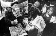 30 атмосферных ретро фотографий времен СССР