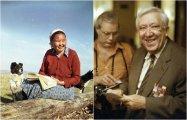 30 ретро фотографий, на которых запечатлена история России