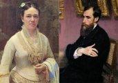Павел Третьяков и Вера Мамонтова: единственная любовь основателя знаменитой галереи