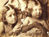 Удивительно глубокие и одухотворённые образы в фотографиях времён викторианской эпохи