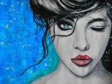 «Раскованный экспрессионизм», или девушки бывают разные: дерзкие, яркие, капризные и сексуально-прекрасные