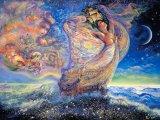 Грёзы и сны: волшебные картины, полные тайн, чудес и загадок