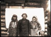 15 фотографий из научной экспедиции на реку Салым в 1911 году