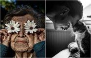 Такие разные люди: завораживающие фотопортреты, на которые захочется взглянуть дважды
