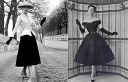 «Я хочу, чтобы женщины снова стали красивыми…» : модное наследие Кристиана Диора