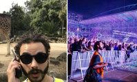 Как двое друзей бесплатно посетили достопримечательности Австралии и побывали на концерте Coldplay