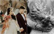 25 победителей конкурса лучших свадебных фотографий 2016 года