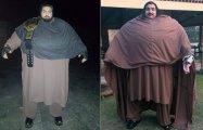 Мужчина с весом 436 кг считает себя самым сильным в мире