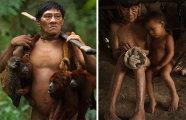 Охотники на обезьян: как сегодня живет первобытное племя ваорани