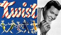 «Давай станцуем снова Твист»: ретро видео с «королем твиста» Чабби Чекером