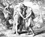 10 интригующих историй однополых отношений из прошлых веков
