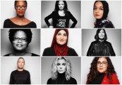 Долой дискриминацию! Портреты активисток «Женского марша-протеста», выступающих против гендерного и межрасового неравенства