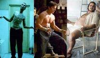 Невероятные метаморфозы Кристиана Бейла ради желаемой роли: от анорексии до ожирения