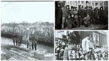 Уникальные ретро фотографии времён культурной революция в Харбине в 1960-х годах