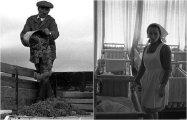 20 чёрно-белых фотографий из жизни советской Грузии в 1976 году