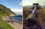 Курильские острова: место, где так и не закончилась Вторая мировая война