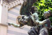 10 нелепых и весьма поучительных смертельных случаев в Древней Греции