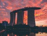 Футуристический Сингапур: город-государство он же  - город-сказка и мечта
