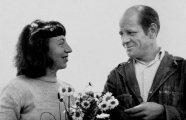 Джексон Поллок и Ли Краснер: любовь, подарившая миру гения
