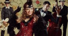 «Gatsby Orchestra»: великолепный коктейль из «ревущих двадцатых»