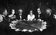 Странные увлечения: хобби, которые были популярными 150 лет назад