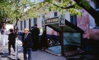 Фотографии из путешественника неизвестного фотографа от Пятигорска до Тбилиси